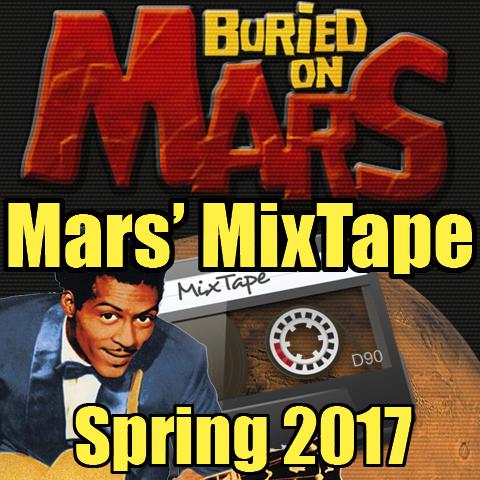 Mars' MixTape 3 thumbnail