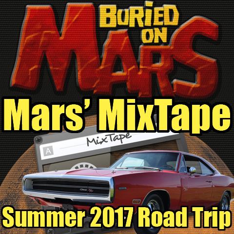 Mars' MixTape 4 thumbnail