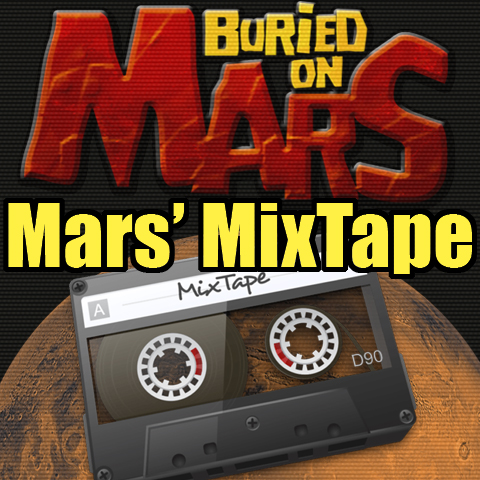 Mars' Mixtape