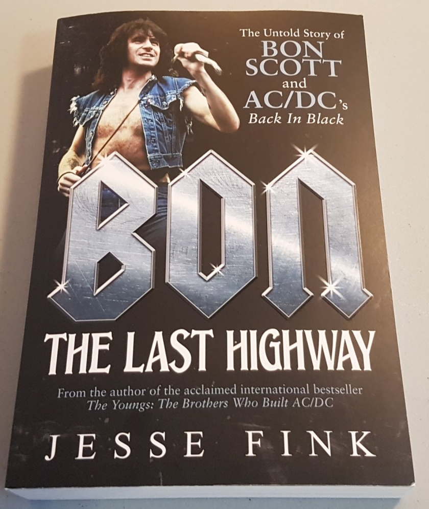The Last Highway