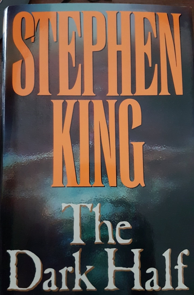 the dark half stephen king