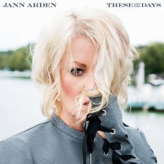 jann arden these are the days