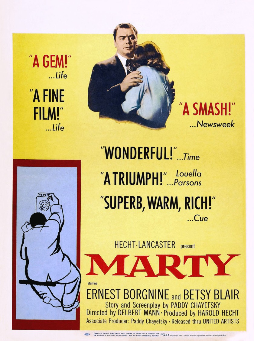 marty film