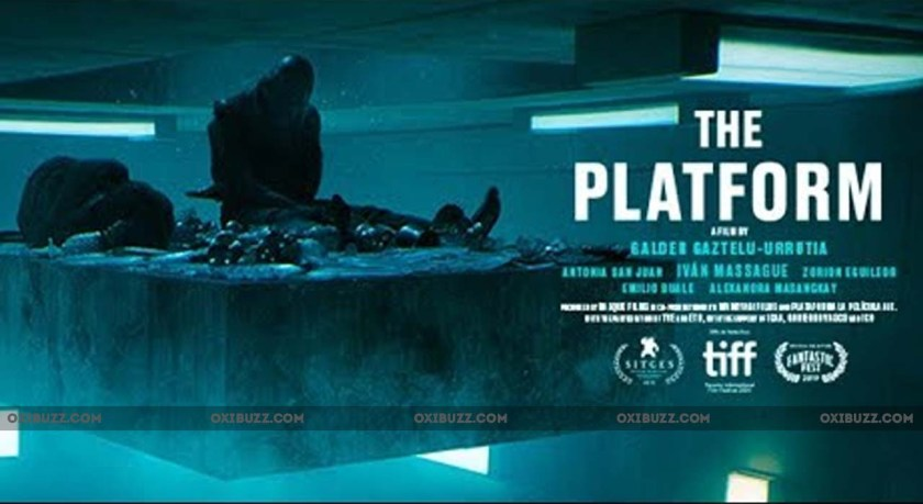 the platform 2