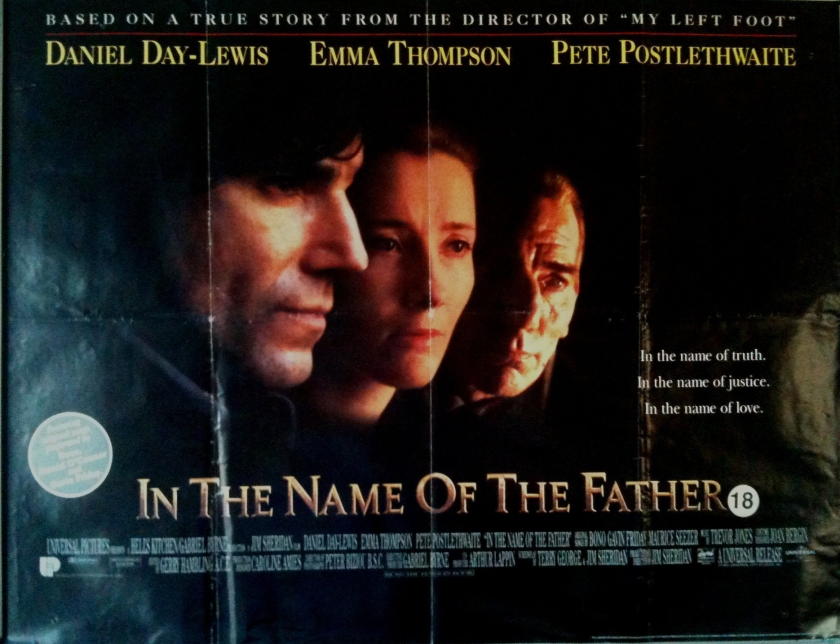 in the name of the father 2