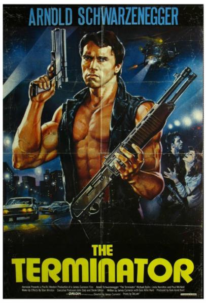 terminator poster 6