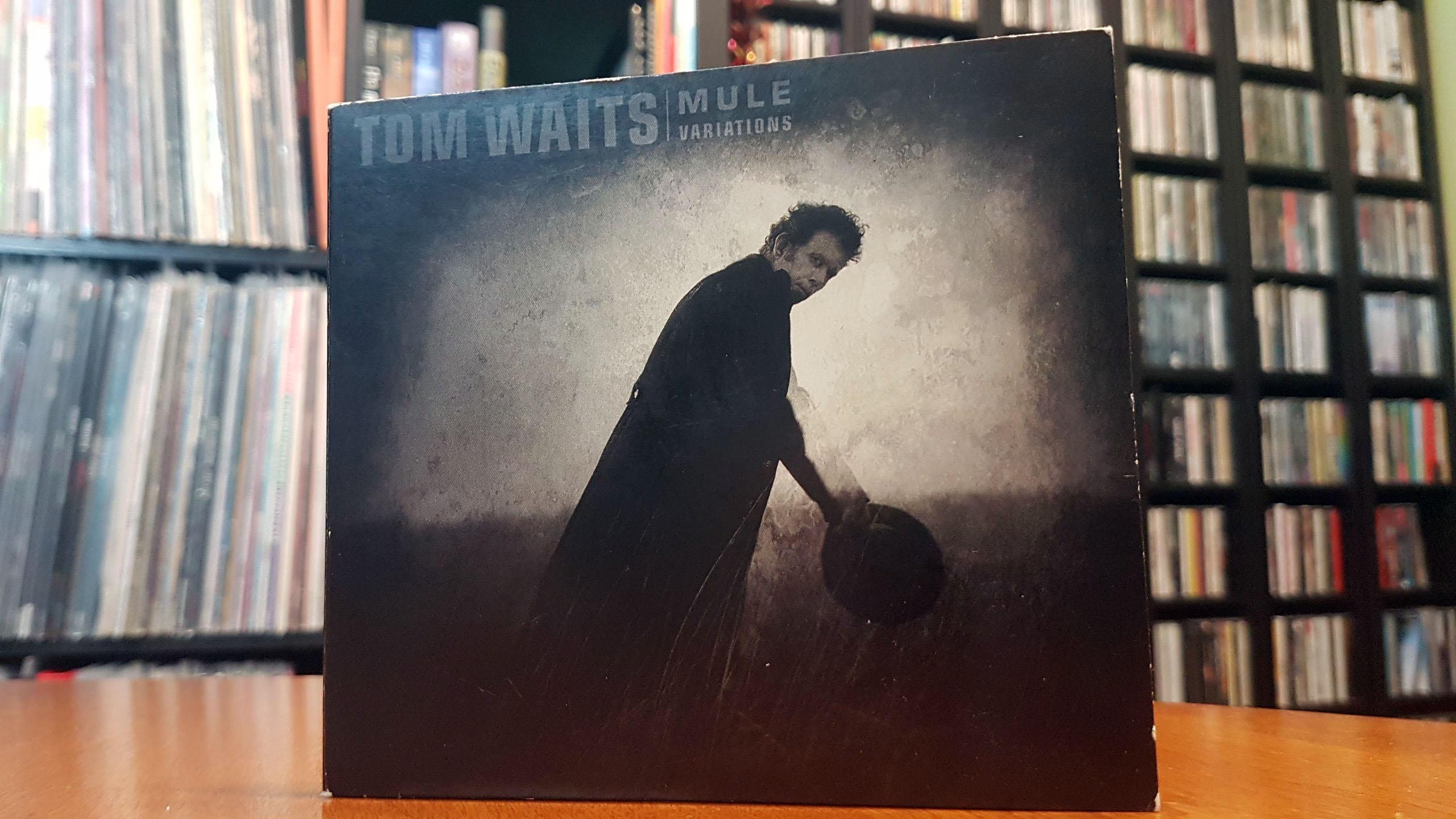 Tam Waits